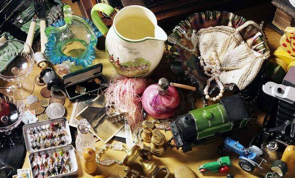 Pourquoi a-t-on du mal à se séparer des objets ?