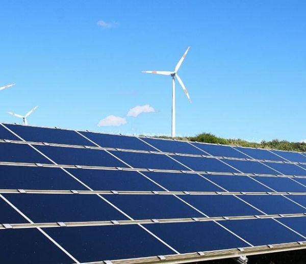 La France alimentée à 100 % par les énergies renouvelables en 2050