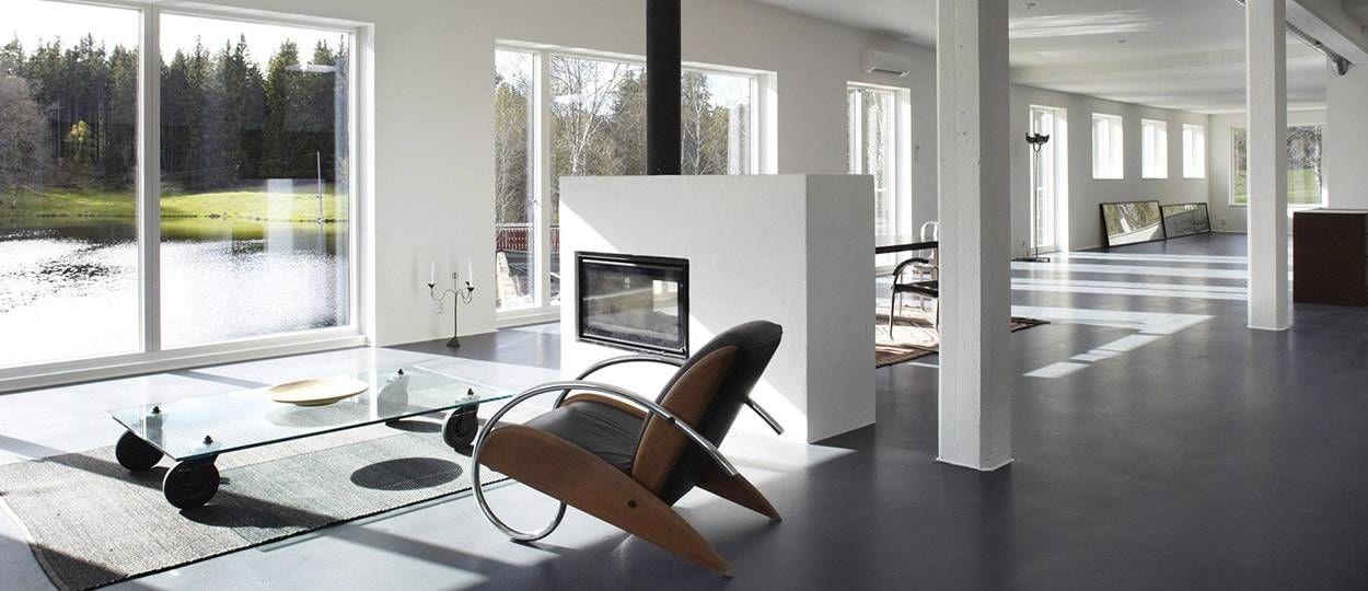 4 inspirations pour une décoration minimaliste