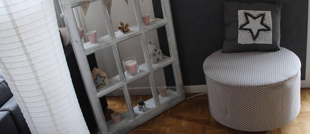 DIY : Fabriquez un siège d'appoint récup' avec un touret
