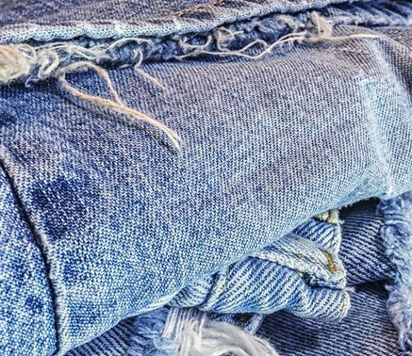 """""""J'ai la fibre du tri"""" vous indique où recycler vos vêtements"""