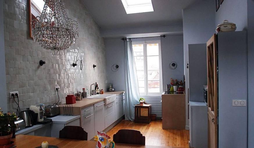 carrelage d couvrez le zellige carrelage marocain tendance d co. Black Bedroom Furniture Sets. Home Design Ideas