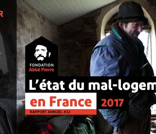 """Fondation Abbé Pierre : """"Mettre fin en 4 - 10 ans au problème des sans-abris, c'est possible"""""""