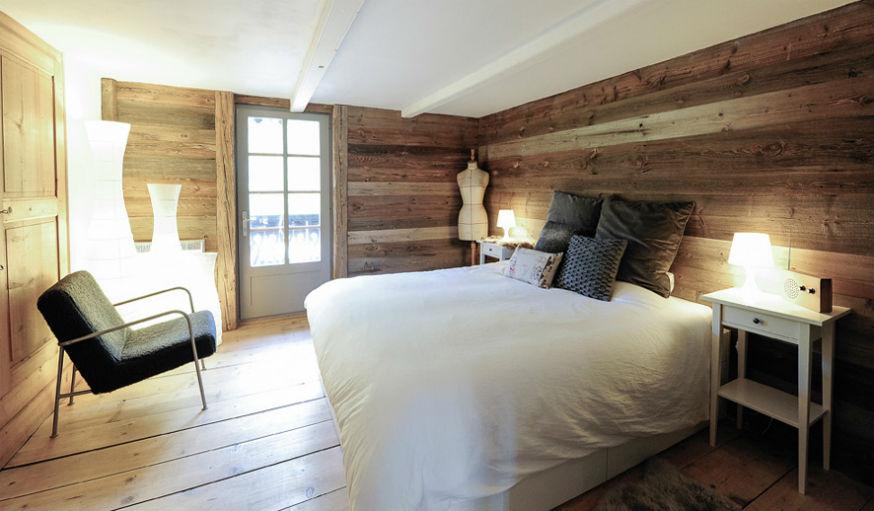 Une jolie chambre