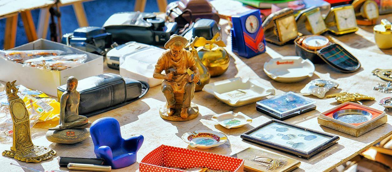Conseils bienveillants pour trier ses objets sans regrets