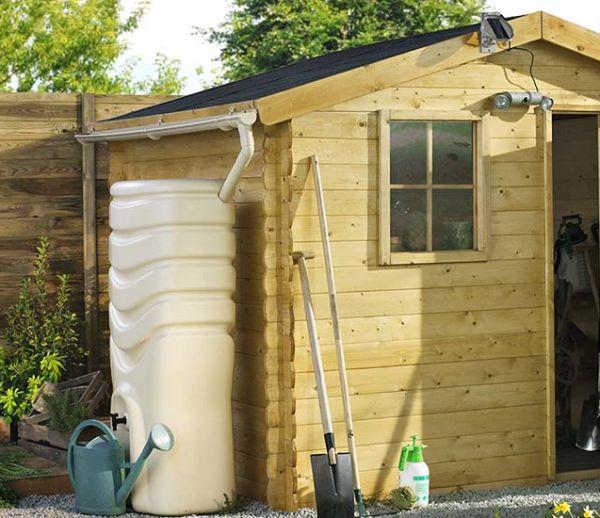 Abris de jardin zone classee - Reglementation abris de jardin ...