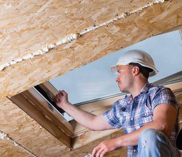 Combles : comment bien choisir ses fenêtres pour une bonne isolation