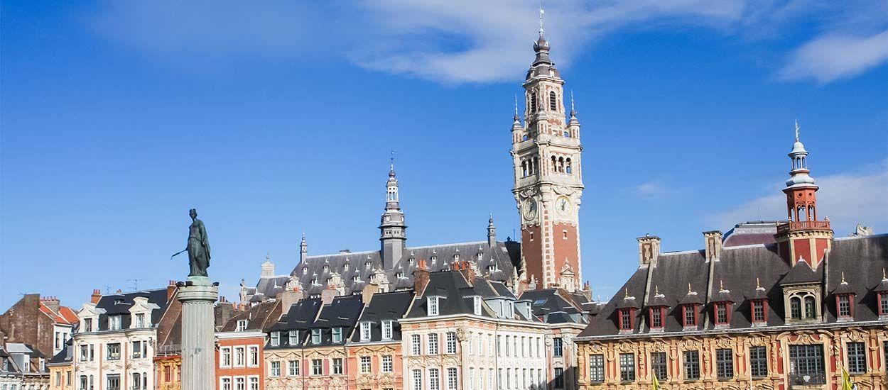Lille : Les loyers encadrés à partir du 1er février 2017