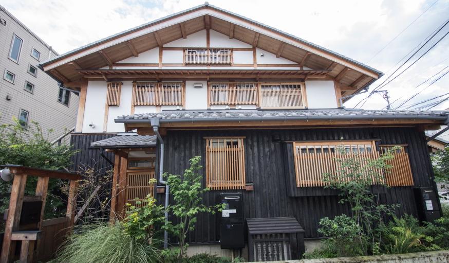 Brûler le bois des maisons au Japon - Brûler le bois pour le ...