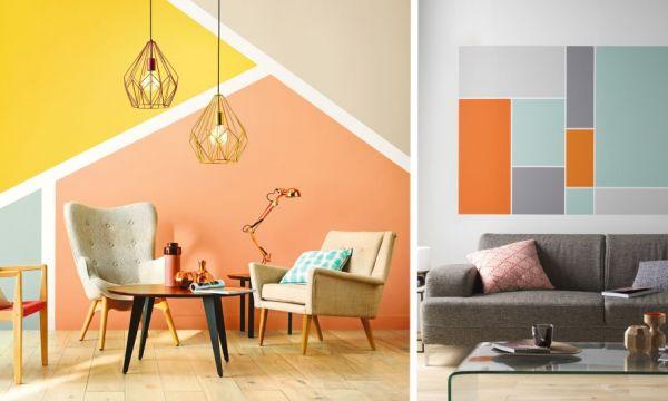 Combien de pots de peinture acheter pour repeindre un mur ou une pièce ?