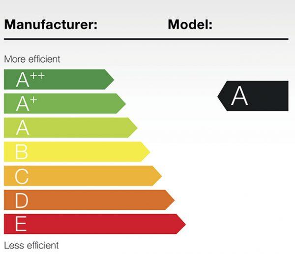 Simplification des étiquettes-énergies, vous y verrez bientôt plus clair
