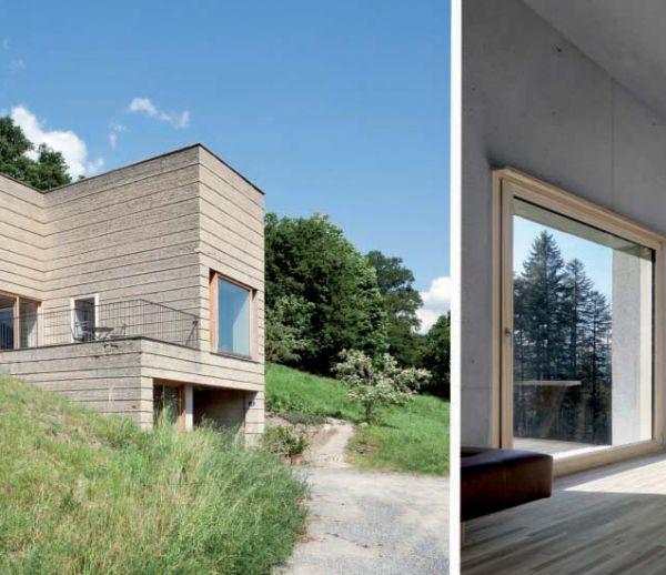 Expo : découvrez ces modèles d'architecture écologique venus d'Autriche