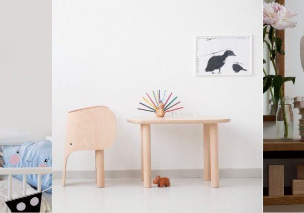 Inspiration décoration de chambre enfants : la tendance ...