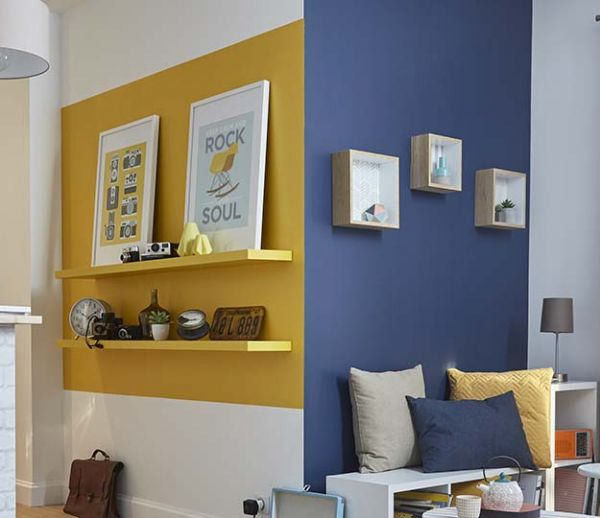 Déco : Illuminer son intérieur avec une touche de jaune