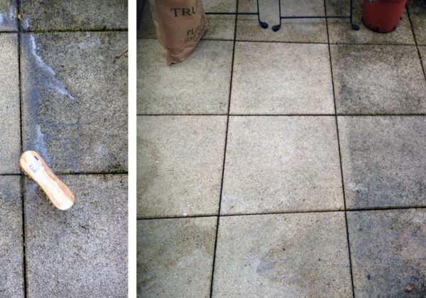 Tout Savoir Pour Nettoyer Sa Terrasse Apres L Hiver