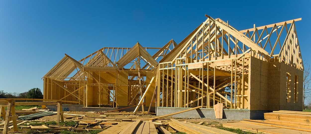 Les avantages du bois dans la construction de maison une for Avantages maison bois