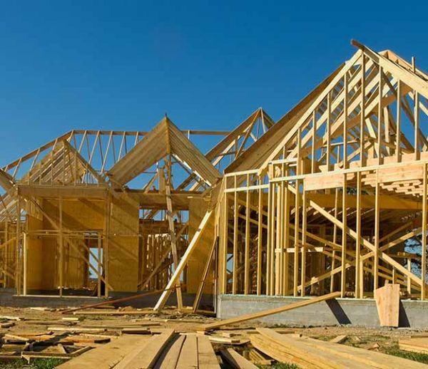 Pourquoi nous devrions construire plus de maisons en bois