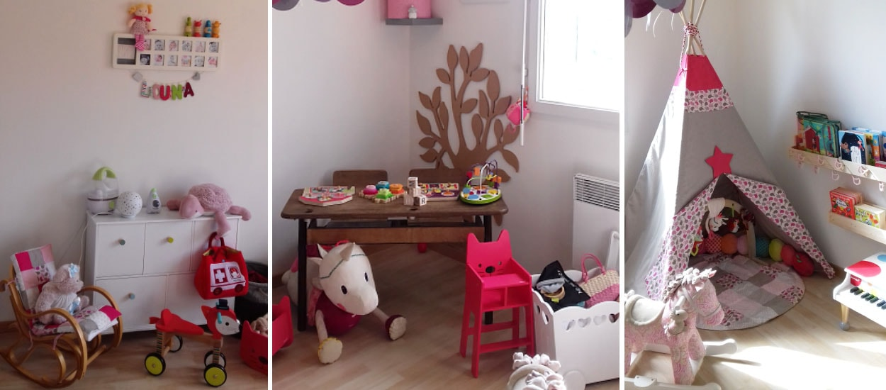 comment ranger une chambre d enfant conseils d une coach. Black Bedroom Furniture Sets. Home Design Ideas