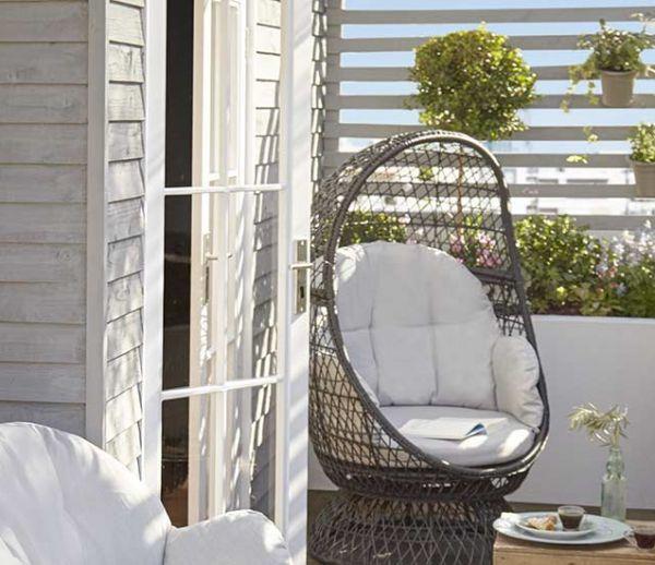Tuto : Fabriquer un claustra en bois pour sa terrasse ou son balcon