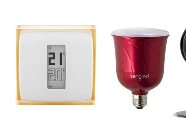 Castorama Thermostat Connecté Prise Connectée Comment Connecter