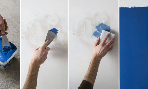 peindre devient un jeu d 39 enfant 18h39. Black Bedroom Furniture Sets. Home Design Ideas