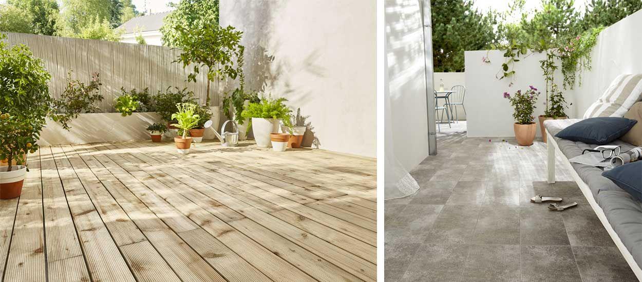 Tout ce que vous devez savoir pour créer la terrasse parfaite
