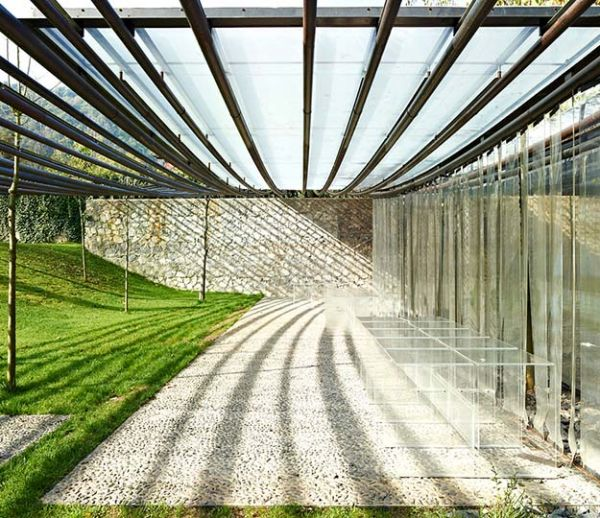 Nature et matériaux bruts  : 3 architectes espagnols remportent le Prix Pritzker