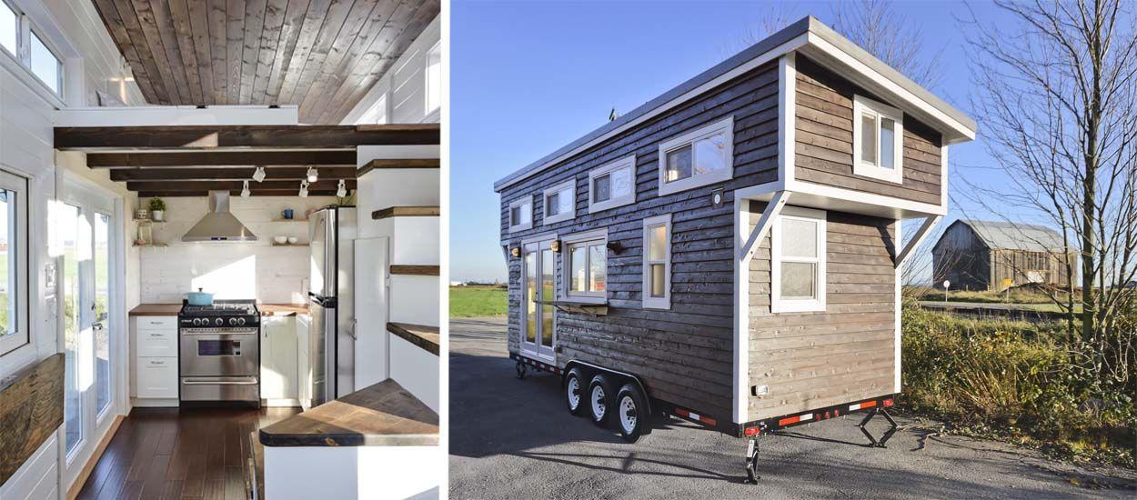test mini maison devriez vous construire une tiny house petit espace. Black Bedroom Furniture Sets. Home Design Ideas