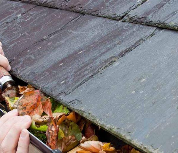 Fin d'hiver : que vérifier pour garder sa maison en bonne santé