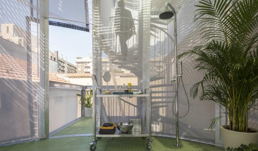purifier l 39 air en ville la maison de demain. Black Bedroom Furniture Sets. Home Design Ideas