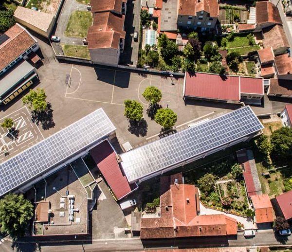 Le cadastre solaire : l'idée lumineuse de Carmaux pour encourager l'installation de panneaux solaires
