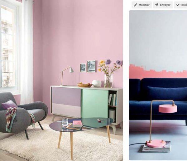 Osez la couleur : 26 inspirations rosées pour une décoration poudrée