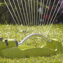 Un système d'arrosage pratique qui facilite la vie des jardiniers