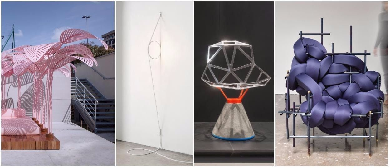 Design : nos coups de coeur du Salone Del Mobile de Milan