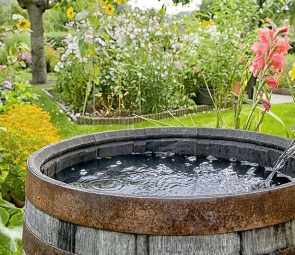 Tout ce que vous pouvez faire (ou pas) avec l'eau de pluie