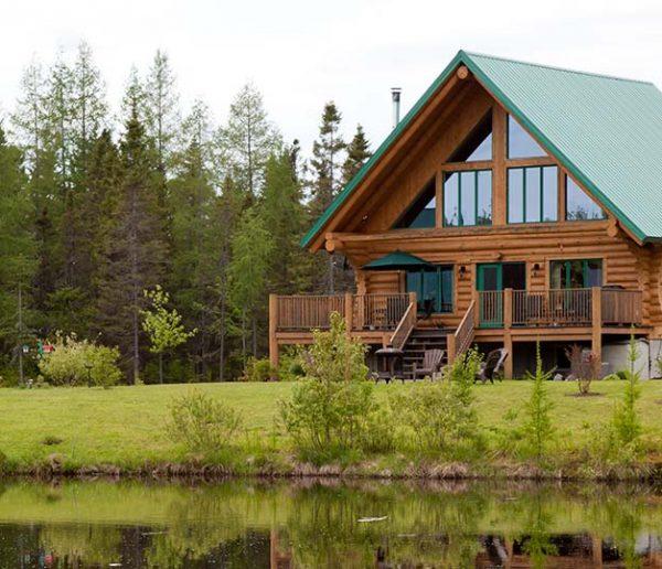 Les maisons en bois sont bien mieux isolées que vous ne le pensez