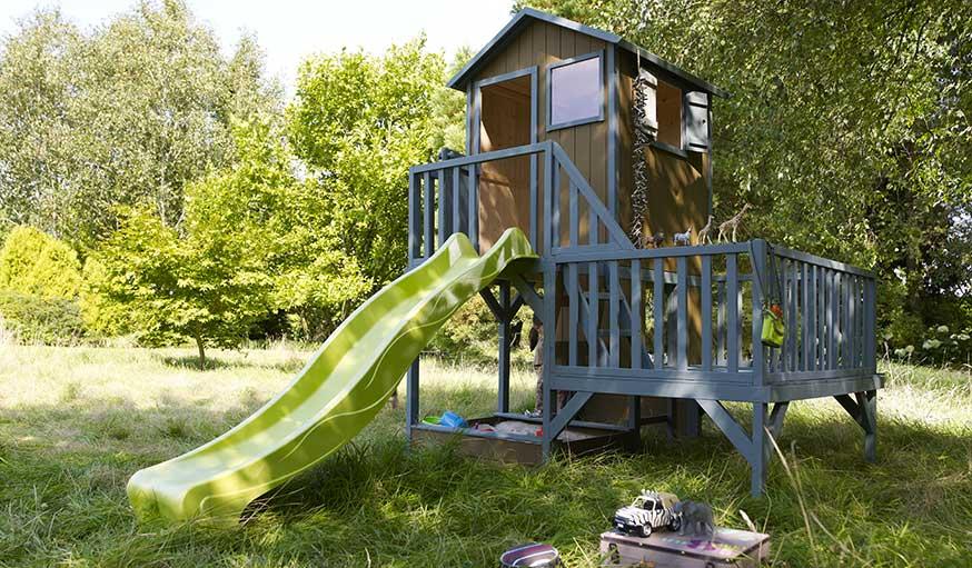 Des Cabanes Pour Enfants Pas Cher Sélection De Petites