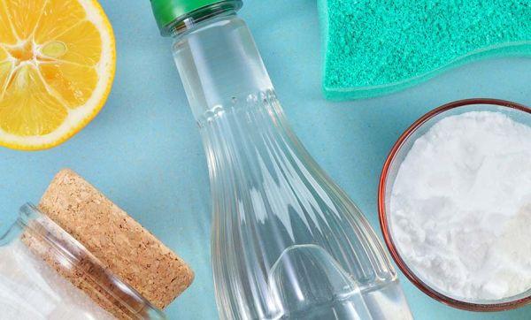 10 astuces de nettoyage au vinaigre blanc