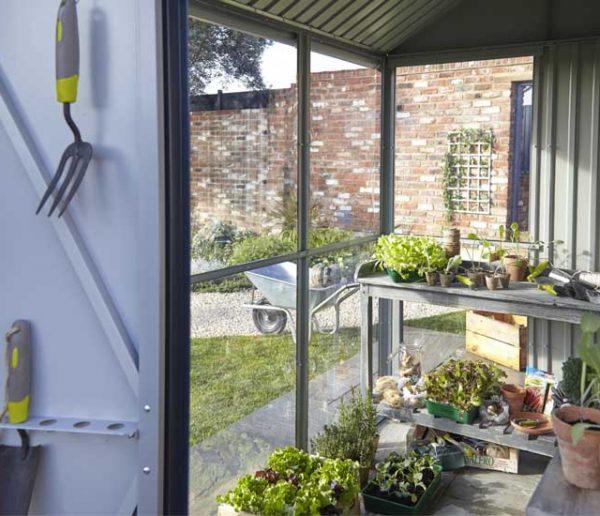 Règles à connaître avant d\'installer un abri de jardin - Quelle est ...