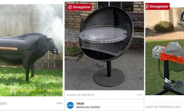 13 barbecues complètement fous pour épater vos amis