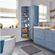 Les meubles de rangement Imandra : parfaits pour toutes les salles de bains