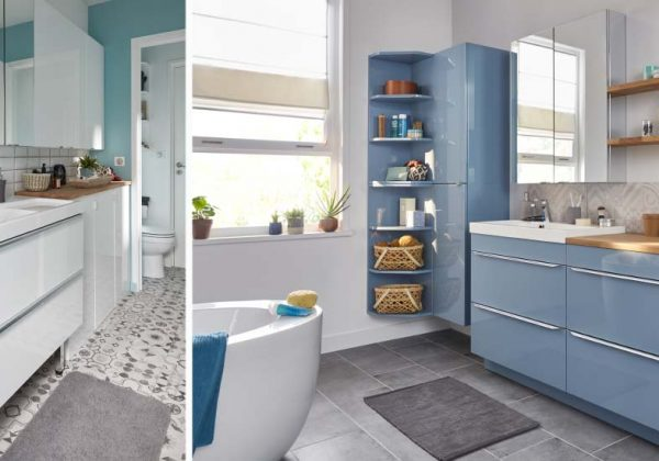 Les meubles de rangement Imandra : parfaits pour toutes les salles ...