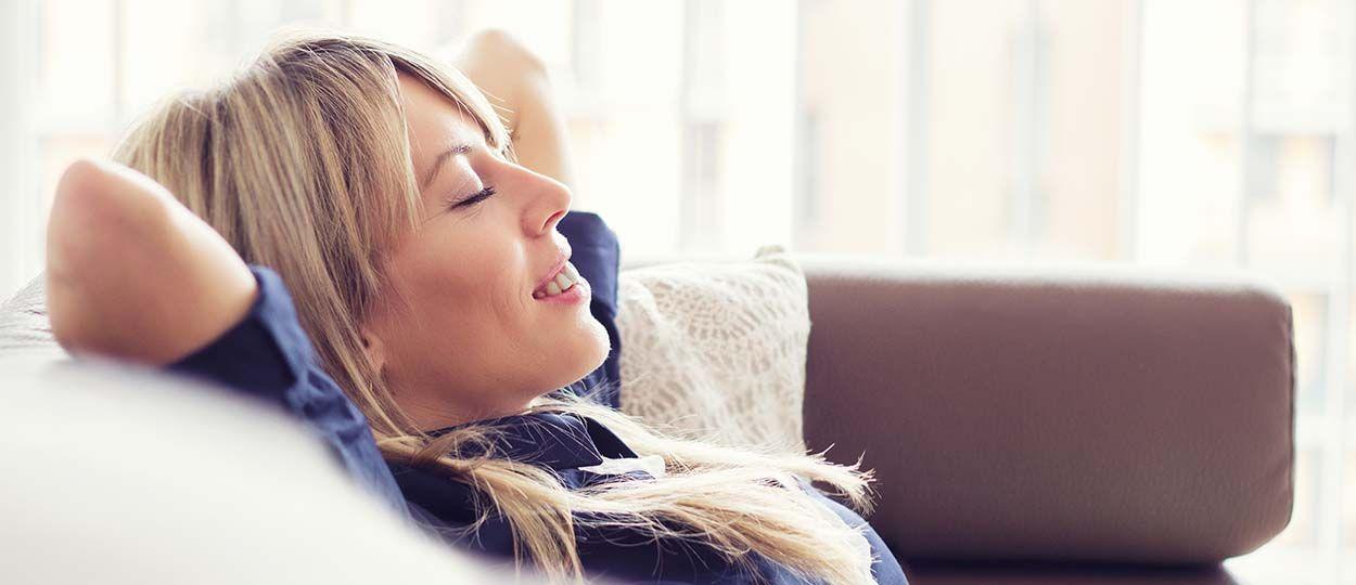 11 idées pour profiter de son week-end sans sortir de chez soi