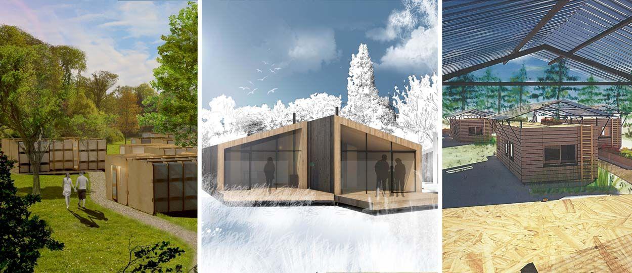 une exposition pour sensibiliser au mal logement et l. Black Bedroom Furniture Sets. Home Design Ideas