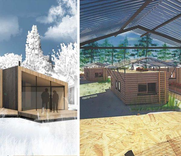 Expo : 8 projets pour lutter contre le mal-logement