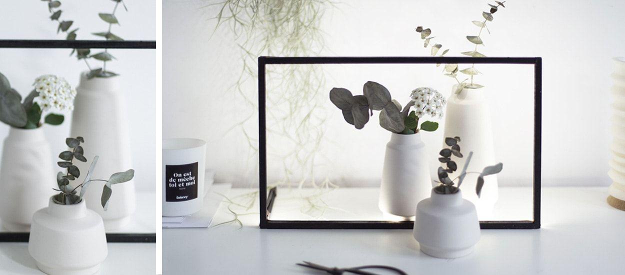 Tuto : Fabriquez-vous un cadre lumineux pour sublimer votre déco !