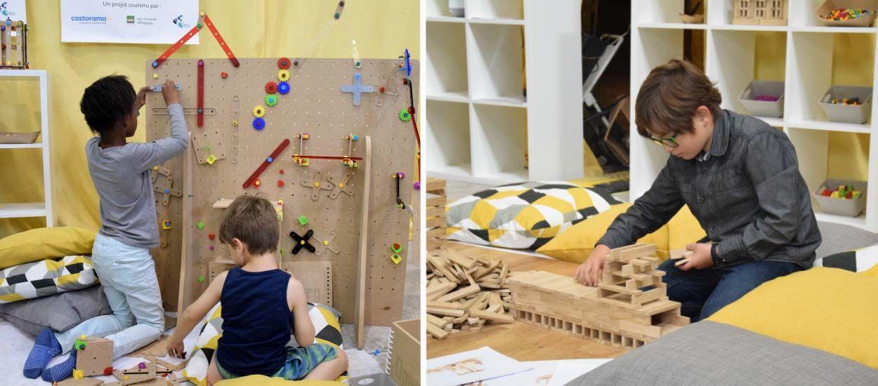 openfabrick le jeu de maker fabriquer en fablab avec une imprimante 3d. Black Bedroom Furniture Sets. Home Design Ideas