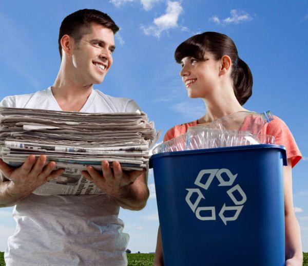 1 couple sur 3 se dispute à cause du tri des déchets : on a la solution !