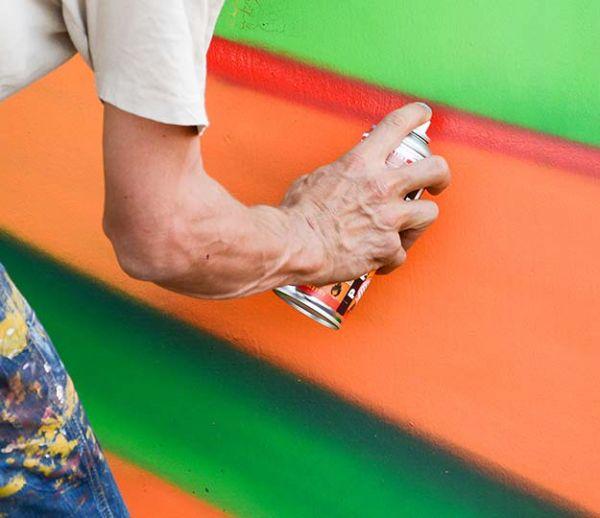 Et si votre façade devenait une œuvre de street art ?