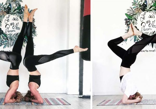 Comment aménager son pour faire du yoga à la maison   12 conseils 88fef6c3286